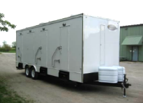 6 Station Shower Trailer Ext