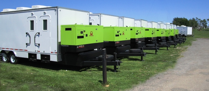 Mobile Office Trailers LaundryTrailers_LineUp_686_300