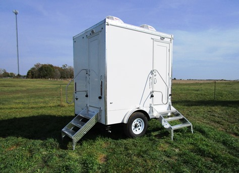 restroom trailers for sale PP78_Pacific