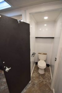 Restroom Trailers For Sale – RICH RESTROOM TRAILERS