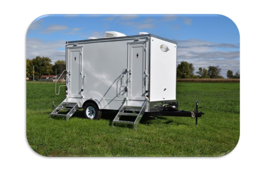 RESTROOM TRAILERS FOR SALE EXTERIOR 5